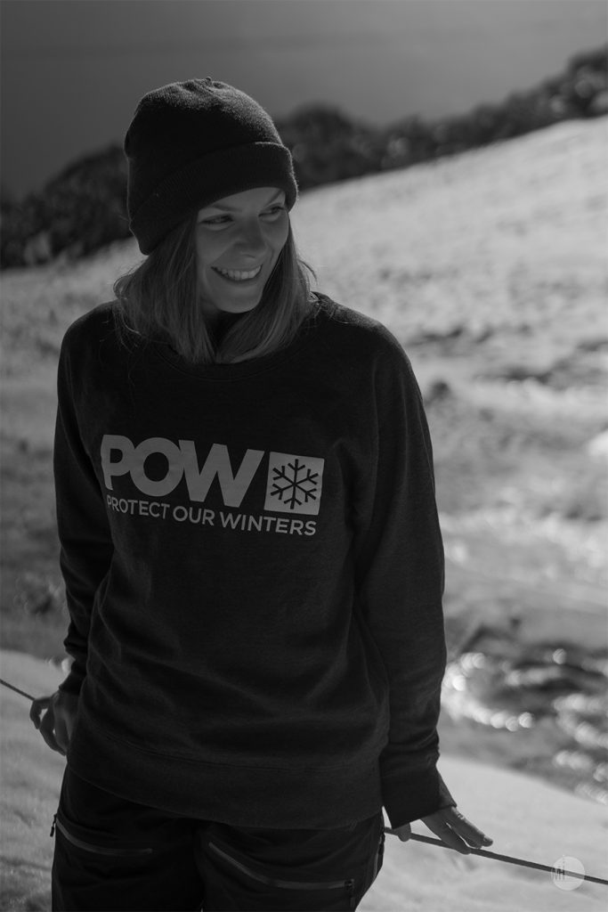 Amelie Stiefvatter ist die neue Präsidentin von POW-Österreich © POW Österreich