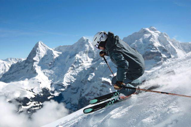 Kästle steht seit 1924 auf Ski © Kästle