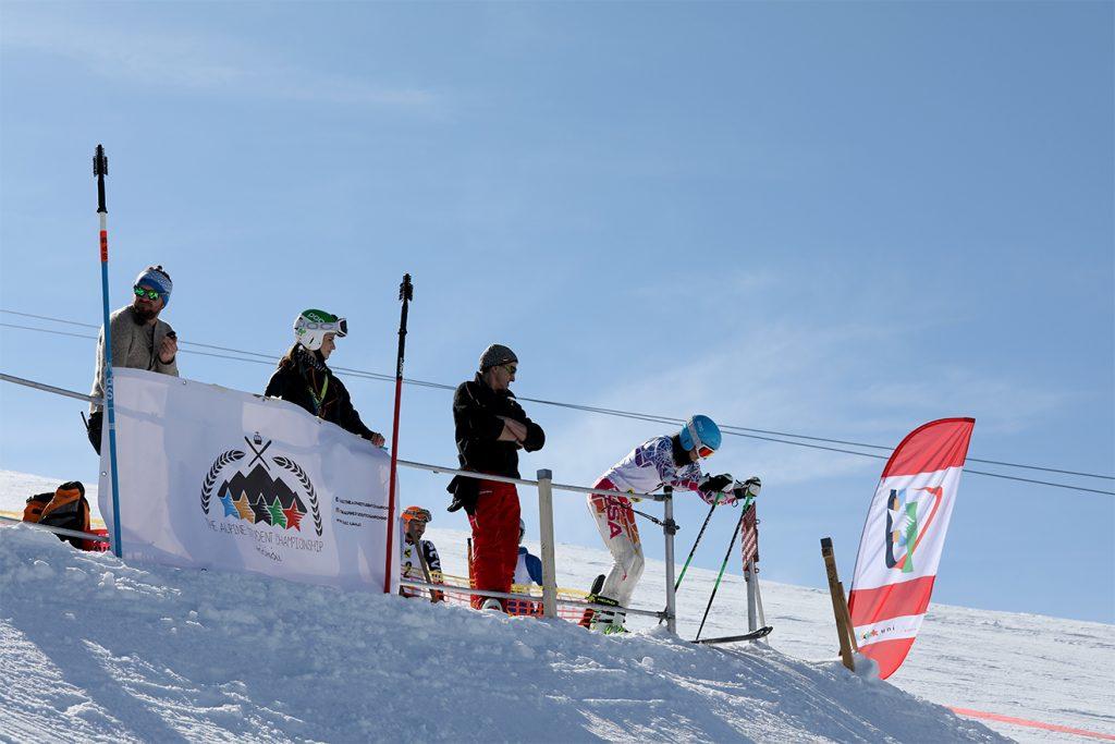 Für die Rennen können sich Studierende noch bis 12. Jänner anmelden © TASC-UAM