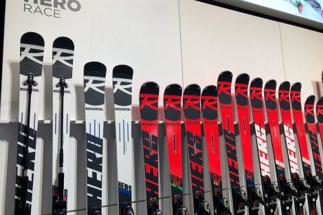 Rossignol © Skiing Penguin