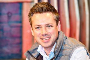 Florian Phleps, Geschäftsführer der Tirol Werbung © Tirol Werbung