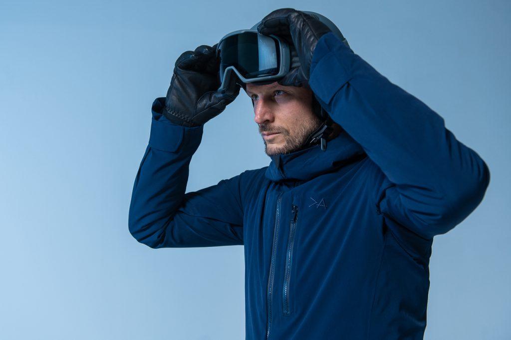 Zusammen mit Sweet Protection hat Aksel Lund Svindal schon Skihelme und -brillen entwickelt © Sweet Protection